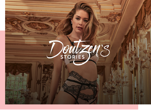 Doutzen's Stories collectie