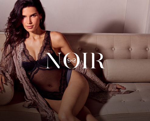 Noir collectie